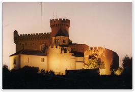 Casteldefels