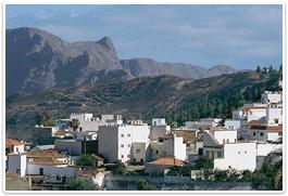 San Bartolomé Tirajana