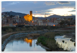 San Baudilio Llobregat