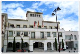 San Sebastián Reyes