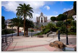 Santa Lucía Tirajana